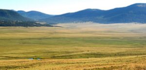 Vallegrande - Wide View Of Valley