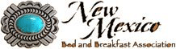 new mexico bed and breakfast logo